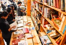 隆P贸nganse buzos! Donaci贸n de libros por la Sierra de Oaxaca
