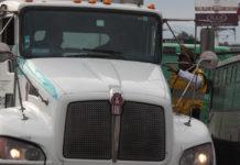 Proponen cobrar peaje a transporte pesado para mejorar calidad del aire