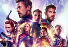 endgame regresa a cines