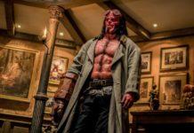 película hellboy reseña