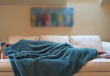 Casi la mitad de la población padece insomnio en la CDMX
