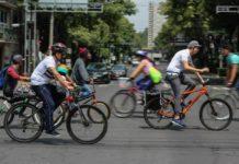 ¡Todos a usar la bici! Este es el plan de la UNAM para ciclistas
