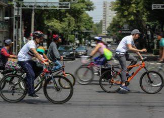 Â¡Todos a usar la bici! Este es el plan de la UNAM para ciclistas
