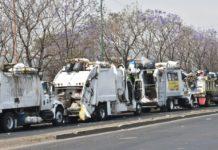 CDMX tendrá nueva planta de separación de basura