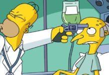 por qué Los Simpson ya no son graciosos