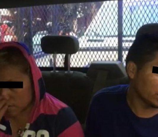 prisión preventiva a pareja