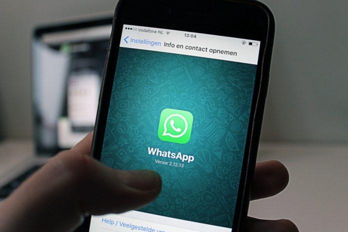 privacidad para los grupos whatsapp