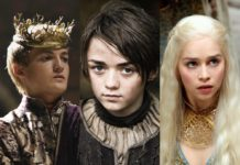 quiz de Game of Thrones