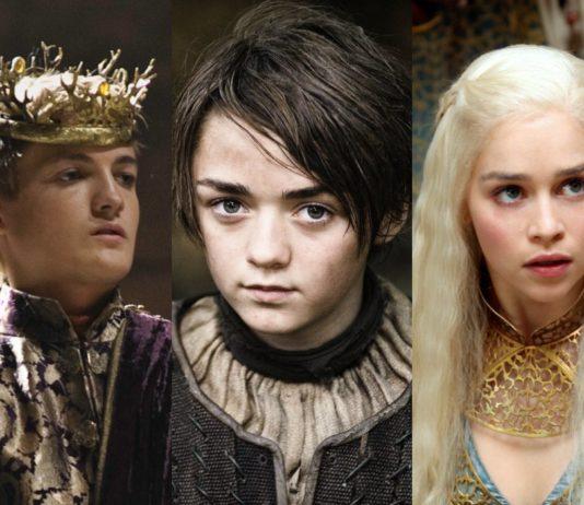 quiz de Game of Thrones