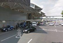 robos en el aeropuerto de la CDMX