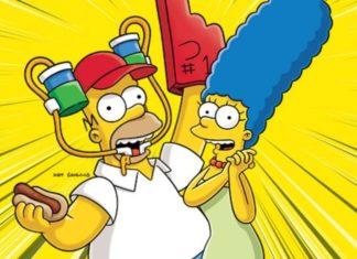 springfield fan fest en la cdmx
