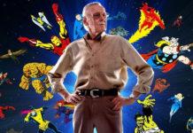 legado de Stan Lee