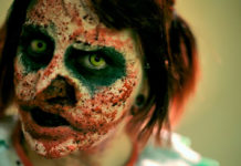 survival zombie méxico