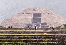Festival del Pulque en Teotihuacán