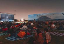 terror y camping en teotihuacán