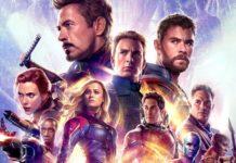 Spoilers de Avengers
