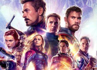 Primeras reacciones de Avengers:Endgame