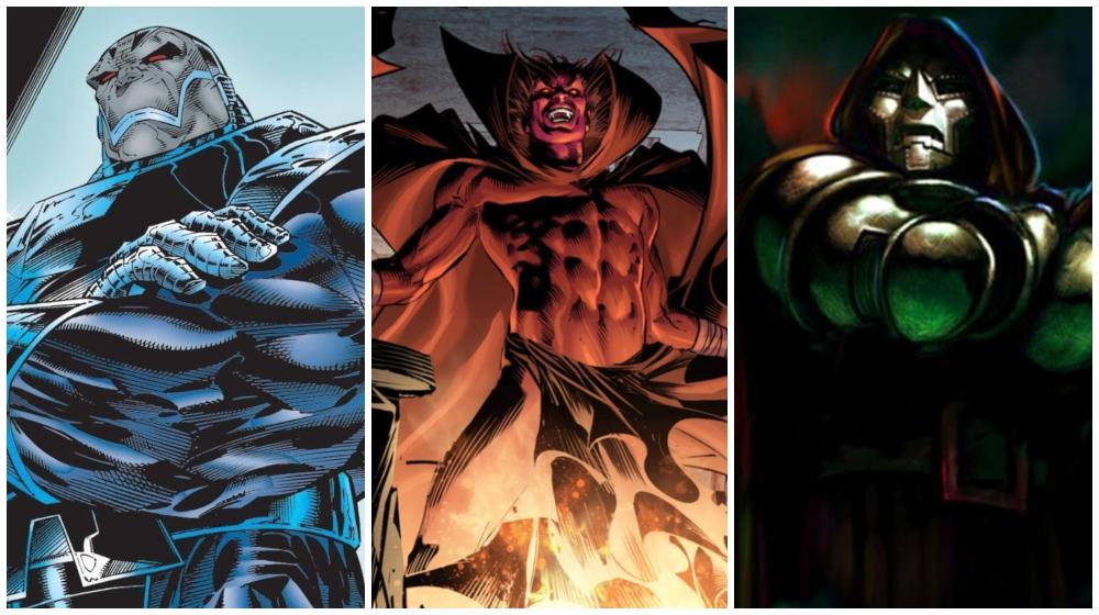 Los Villanos Después De Thanos Más Esperados En El Ucm