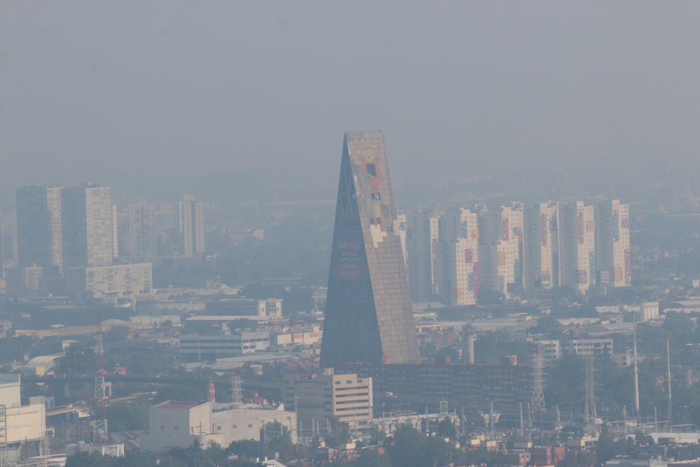 No solo a los pulmones: contaminación afecta todos los órganos