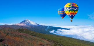 Festival Entre Volcanes