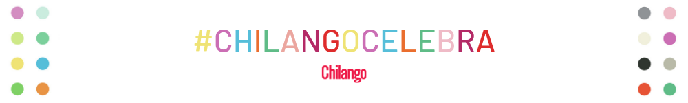 Chilango Celebra footer