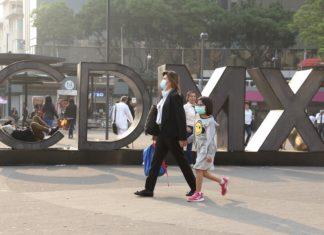 mejorar la calidad del aire en la CDMX