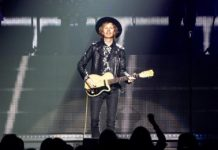 Beck regresa a México
