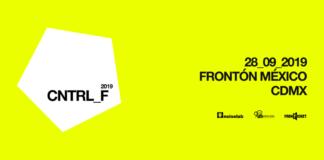 CNTRL FEST 2019