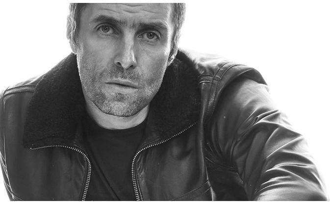 documental sobre el regreso de Liam Gallagher