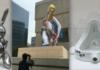 Ver la expo de Koons y Duchamp no es mame