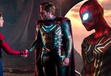escena post créditos de Avengers: Endgame