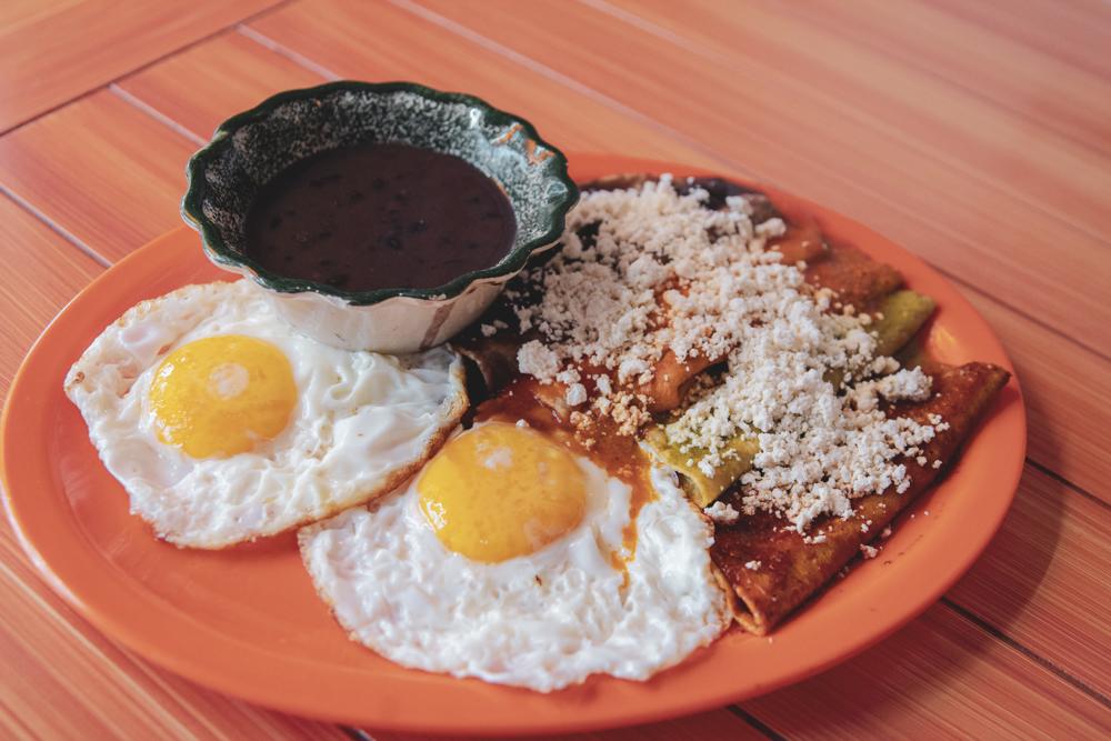 Corazoncito Huasteco