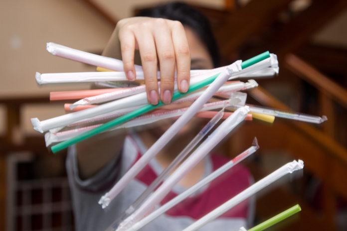 uso de plasticos en la CDMX