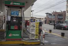 gasolineras que no dan litros completos