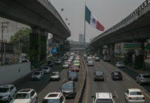 Así será el Hoy No Circula del 17 de mayo por la contaminación