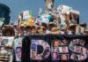marcha de madres de desaparecidos