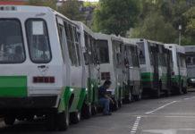 microbuses iztapalapa tendrán videocamaras