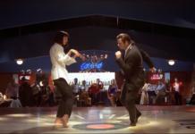 Momentos musicales de Tarantino