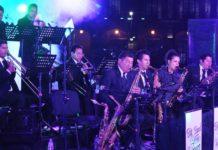 Muestra internacional de jazz 2019