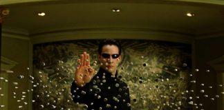 Nueva película de Matrix