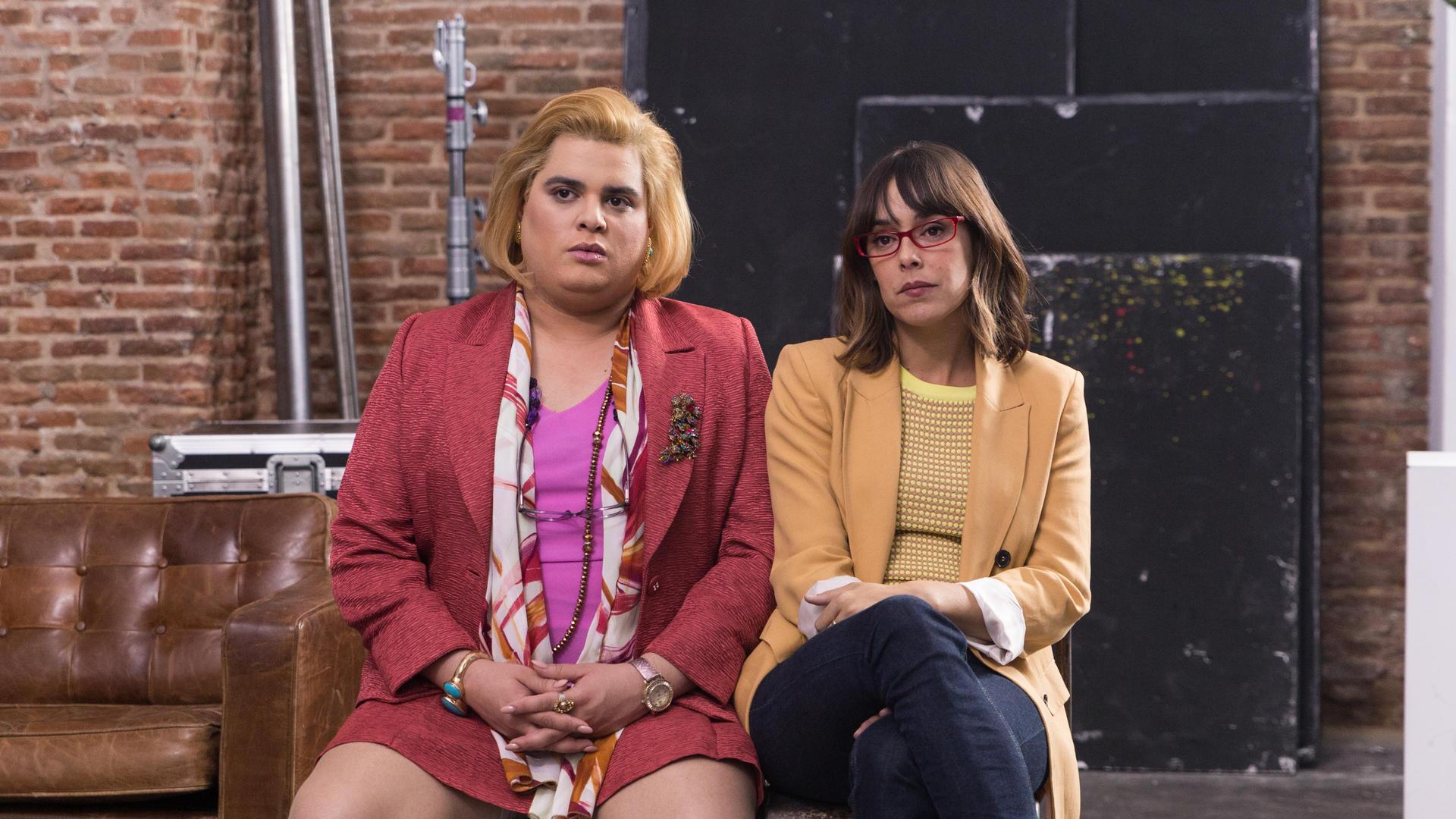 Lo mejor de Netflix durante junio: Black Mirror, Jessica Jones y más