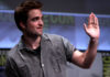 Robert Pattinson como el nuevo Batman