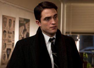 Robert Pattinson será Batman