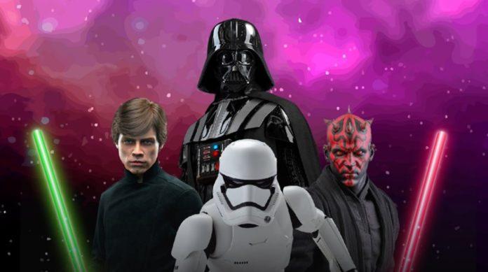 Star Wars Fan Day