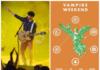 Vampire Weekend regresa a México