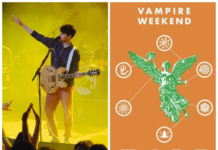 Vampire Weekend regresa a México