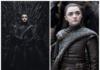 Arya Stark final de GoT