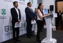 Presentan código de conducta para funcionarios públicos de CDMX