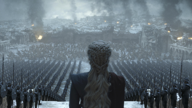 Capítulo Así De Nos Of Thrones Dejó Game Final 2W9IHED