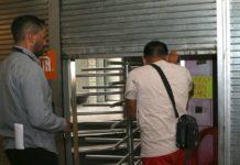 ¿Por qué cerraron dos baños en el Metro de la CDMX?